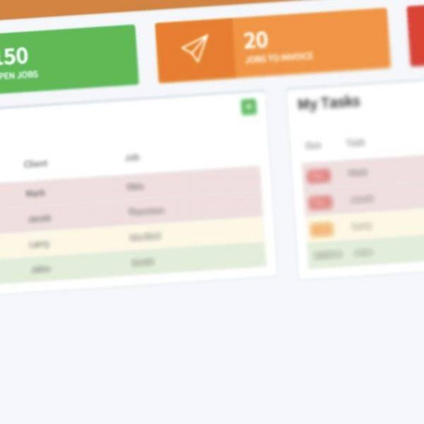 Mango - web application development